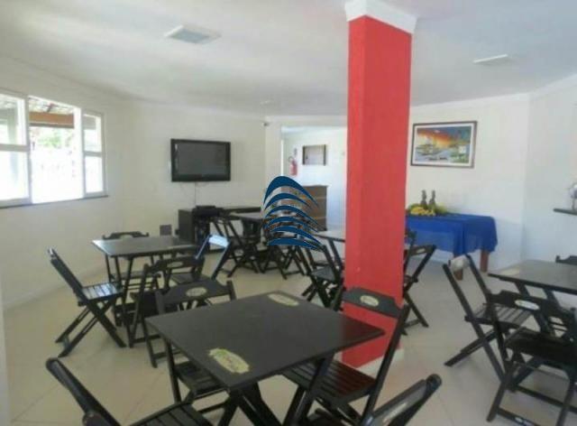Casa à venda com 5 dormitórios em Stella maris, Salvador cod:NL1169G - Foto 14