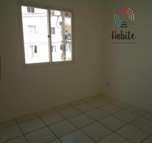 Apartamento, Pedras, Fortaleza-CE - Foto 15