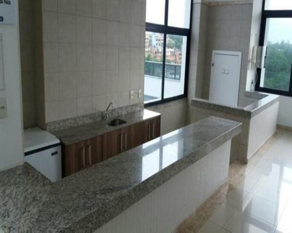 Apartamento à venda com 1 dormitórios em Ondina, Salvador cod:97 - Foto 6