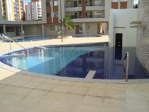 Apartamento 3 quartos para temporada em caldas novas, promenade, 3 dormitórios, 1 suíte, 1 - Foto 14