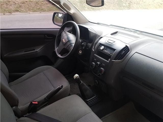 Chevrolet S10 2.8 ls 4x4 cd 16v turbo diesel 4p manual - Foto 7