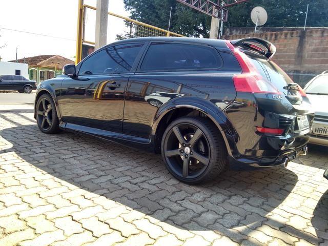 Volvo 2.5 t5 turbo 11/12 troco por camaro - Foto 4