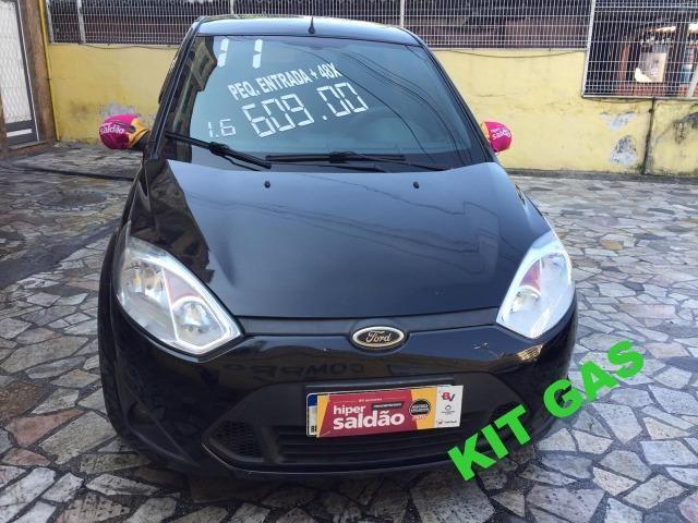 Ford Fiesta 1.6 8V mpi class sedan (Queima de estoque)