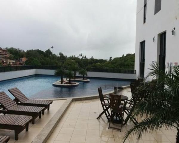 Apartamento à venda com 1 dormitórios em Ondina, Salvador cod:97 - Foto 4