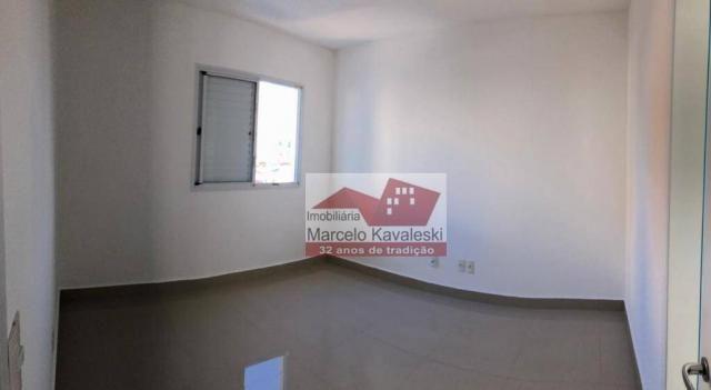 Apartamento novo !!! otimo condominio e boa localização!!! - Foto 13