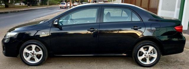 Toyota Corolla XEI - Aut. 2.0 Completo 2014 - Foto 5