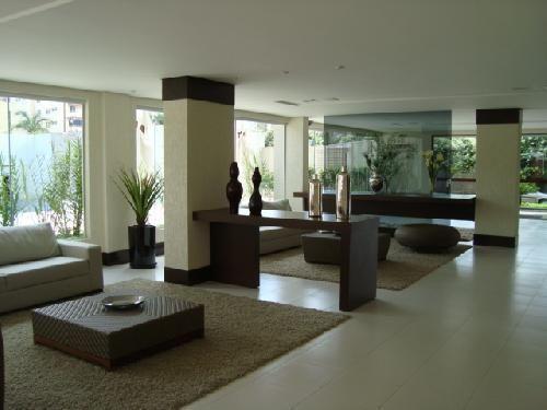 Apartamento 3 quartos para temporada em caldas novas, promenade, 3 dormitórios, 1 suíte, 1 - Foto 8
