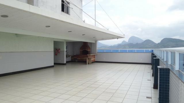 Vendo ou Troco Lindo Apartamento em Campo Grande Montado e Decorado - Foto 6