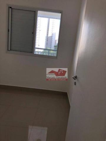 Apartamento novo !!! otimo condominio e boa localização!!! - Foto 12