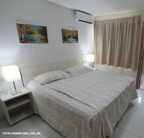 Apartamento 3 quartos para temporada em caldas novas, golden dolphin supreme, 3 dormitório - Foto 19