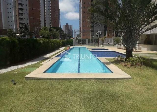 (EXR) Apartamento à venda no melhor do Dionísio Torres. Bem localizado! [TR48576]