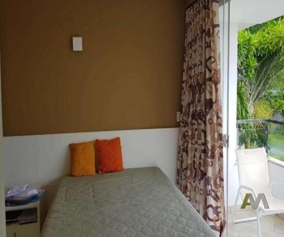 Casa à venda com 4 dormitórios em Alphaville i, Salvador cod:AM 314 - Foto 16