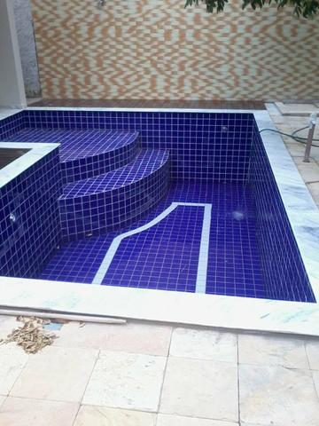 Construção de piscinas! - Foto 5