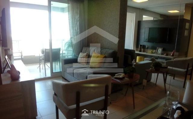 (EXR) Apartamento de 92m² na Parquelândia com 3 quartos [TR28247] - Foto 3