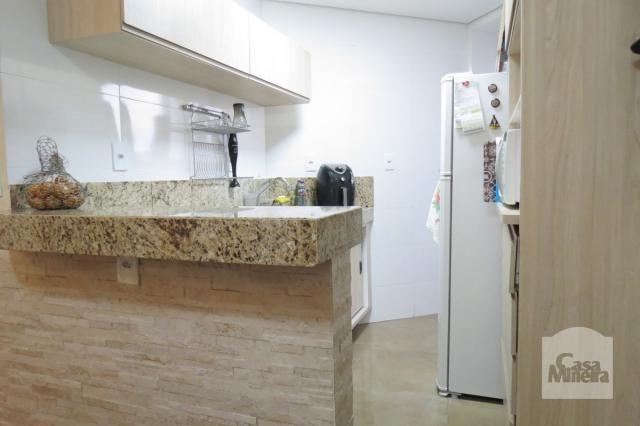 Apartamento à venda com 2 dormitórios em Nova suissa, Belo horizonte cod:257464 - Foto 5