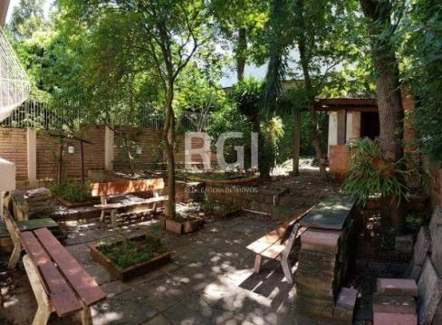 Casa à venda com 5 dormitórios em São joão, Porto alegre cod:VP86521 - Foto 2