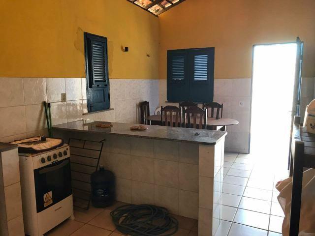 Casa barata em Luís Correia OPORTUNIDADE - Foto 4