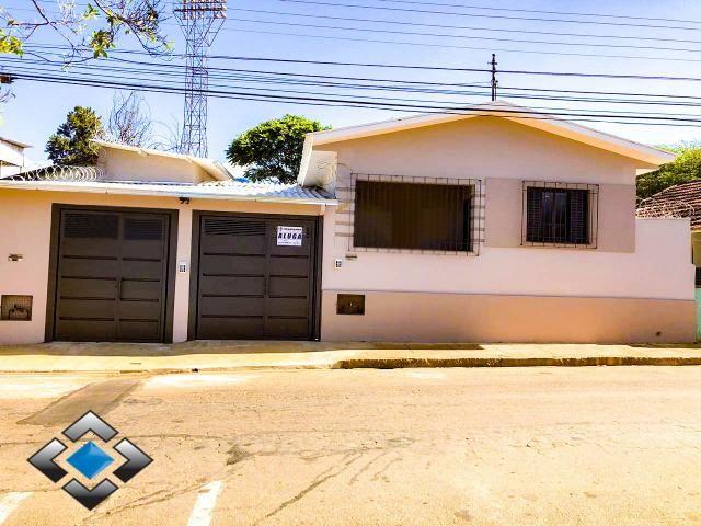 Casa para alugar com 3 dormitórios em Vila betânia, Alfenas cod:CA00343