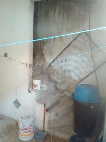 Vendo casa na Ur 5 Laje e garagem - Foto 4