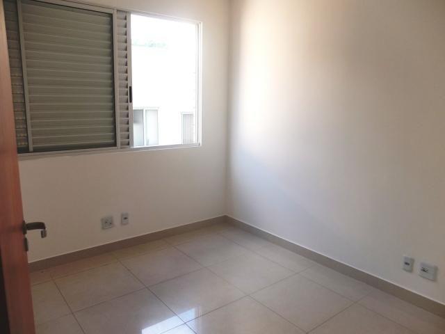 Apartamento para aluguel, 4 quartos, 2 vagas, buritis - belo horizonte/mg - Foto 16