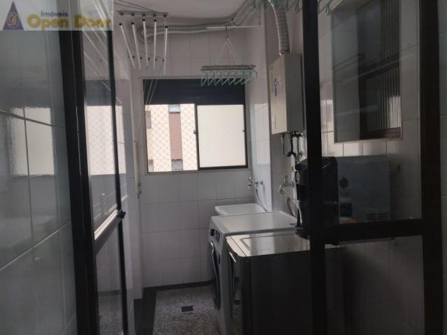 Apartamento com 76m², próximo ao metrô santa cruz. - Foto 15