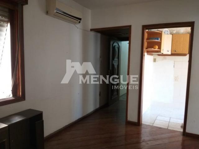 Apartamento à venda com 1 dormitórios em São sebastião, Porto alegre cod:6666 - Foto 8