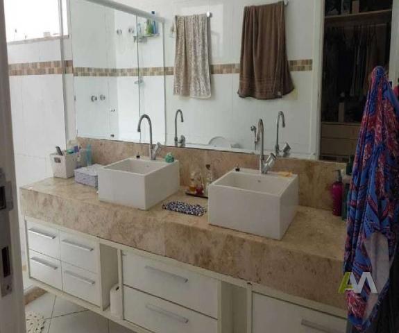 Casa à venda com 4 dormitórios em Alphaville i, Salvador cod:AM 314 - Foto 17