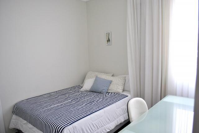 Cobertura à venda, 3 quartos, 2 vagas, buritis - belo horizonte/mg - Foto 8