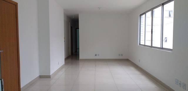 Apartamento para aluguel, 4 quartos, 2 vagas, buritis - belo horizonte/mg - Foto 3