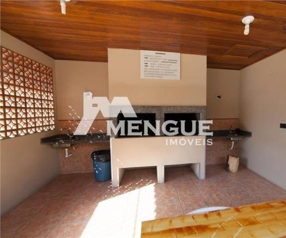 Apartamento à venda com 1 dormitórios em São sebastião, Porto alegre cod:6666 - Foto 5