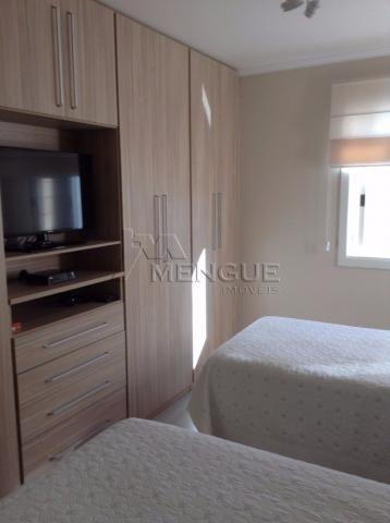 Apartamento à venda com 3 dormitórios em Jardim lindóia, Porto alegre cod:1469 - Foto 15