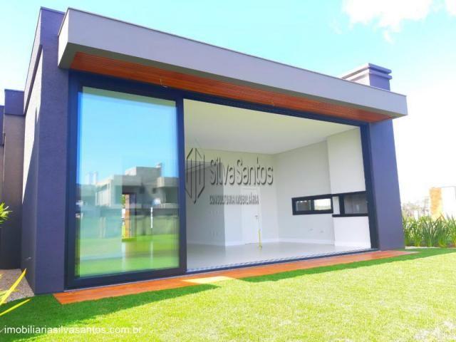 Casa de condomínio à venda com 4 dormitórios cod:CC268 - Foto 3