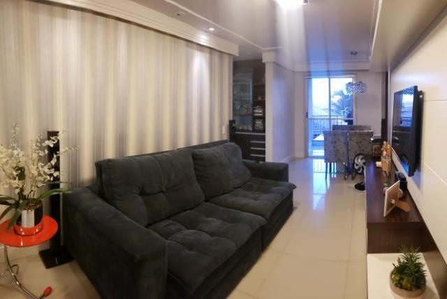 2 quartos c/ suíte montado e decorado - Colinas de Laranjeiras - Foto 11