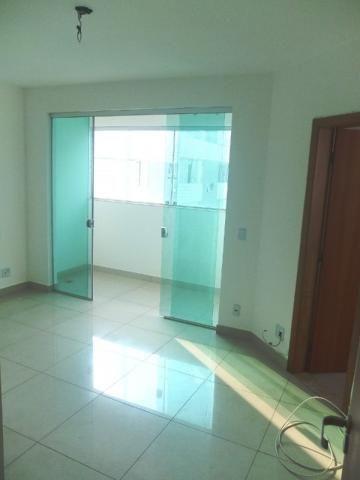 Apartamento para aluguel, 4 quartos, 2 vagas, buritis - belo horizonte/mg - Foto 5