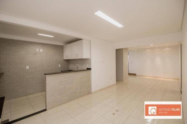 Casa com 2 dormitórios para alugar por R$ 1.600/mês - Setor Habitacional Arniqueiras - Águ - Foto 3