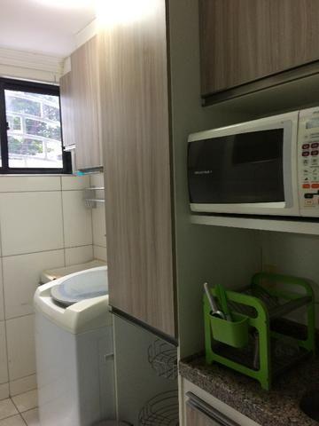 Apartamento na Maraponga Com 03 Quartos e Lazer Completo: Paulo 9  * What - Foto 13