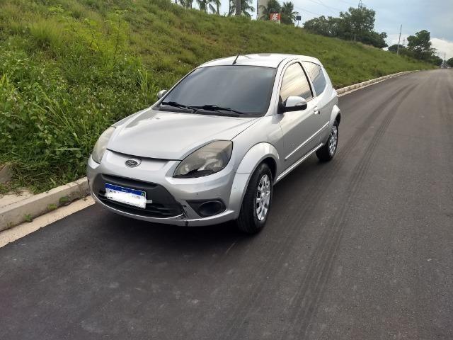 Ford KA 2013 - Foto 8