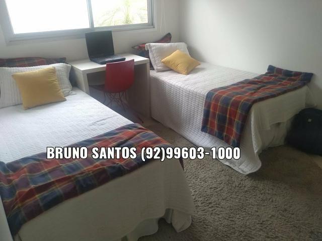 Vitta Club House. Casa com três dormitórios na Torquato Tapajós - Foto 7
