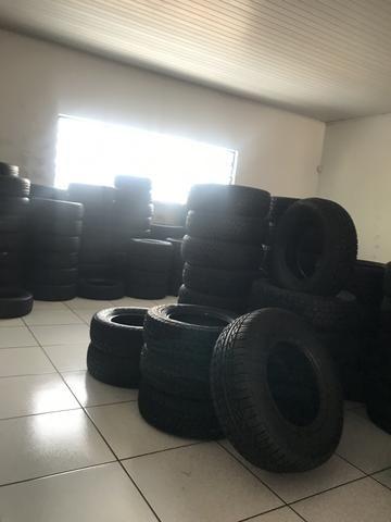 Extra promoção do fim de mês pneus remold