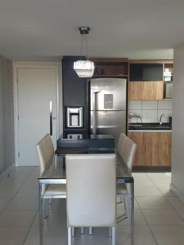 Apartamento com 3 dormitórios à venda, 74 m² por R$ 380.000 - Cambeba - Foto 7