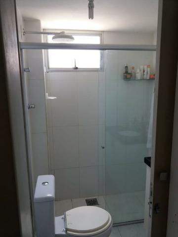 Apartamento de 2 quartos no Meireles - Foto 14