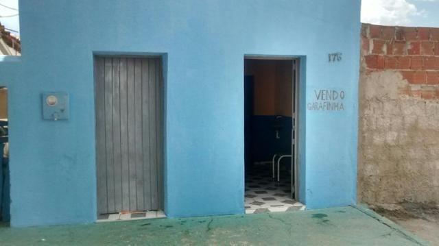 Trabalho com pintura de casas acabamento de reboco. troca de fechaduras ferrolhos - Foto 6