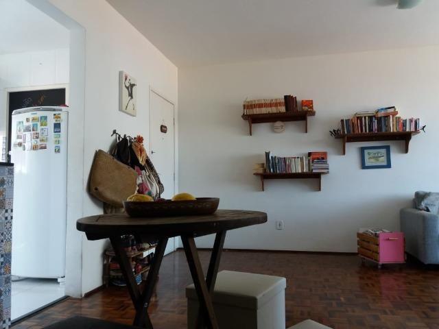 Apartamento de 2 quartos no Meireles - Foto 5