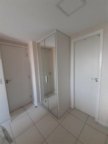 Apartamento com 3 dormitórios à venda, 74 m² por R$ 380.000 - Cambeba - Foto 8