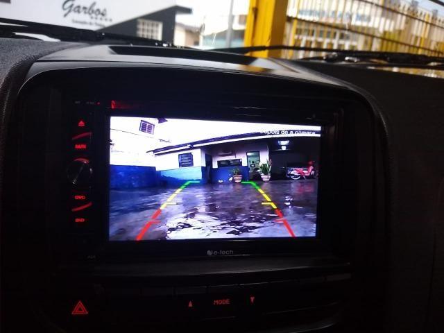 Strada Working 1.4 Ano 2015 Completa+Air bag+ABS+Camera de ré - Foto 8