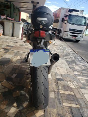 Stretefighter Ducati - Foto 7