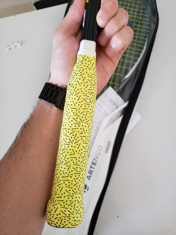 Raquete squash - Foto 2