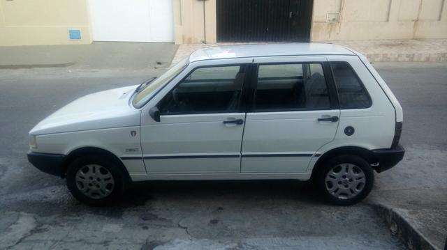 Fiat ano 96 ( valor 7.800 )