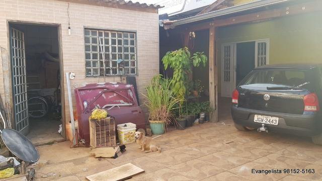 Urgente Av. Principal - Casa de 2 Quartos 2 Suíte - Aceita Proposta - Foto 17