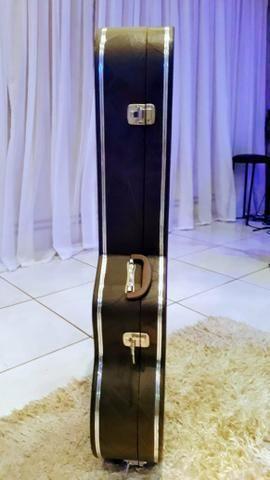 Case para violão - Foto 3